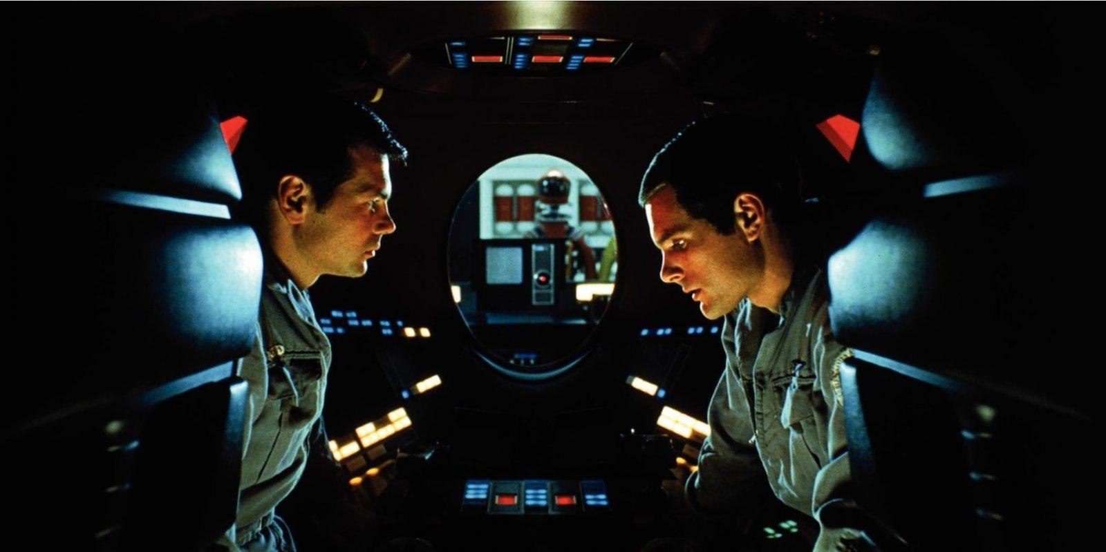 5 фильмов о космосе для интеллектуалов