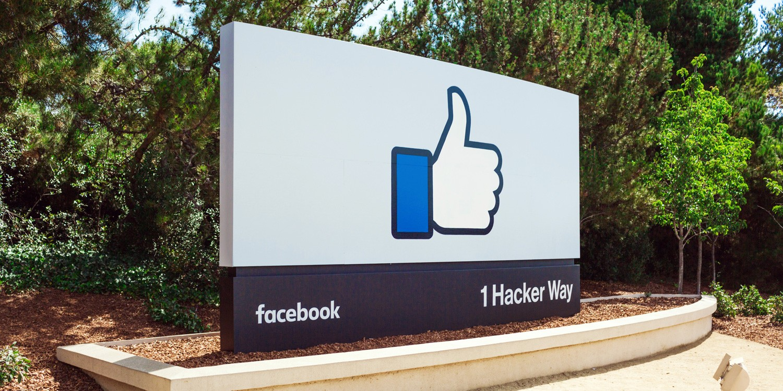Что делает Facebook в своем восьмом здании