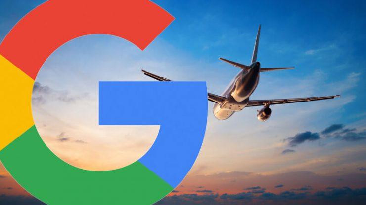 Google поможет экономить в путешествиях