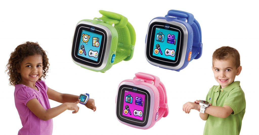 Смарт-часы для девочек и мальчиков.