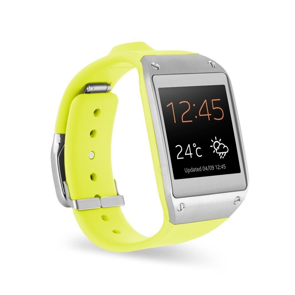Galaxy Watch от Samsung.