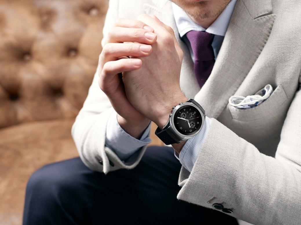 Смарт-часы, как стильный аксессуар.