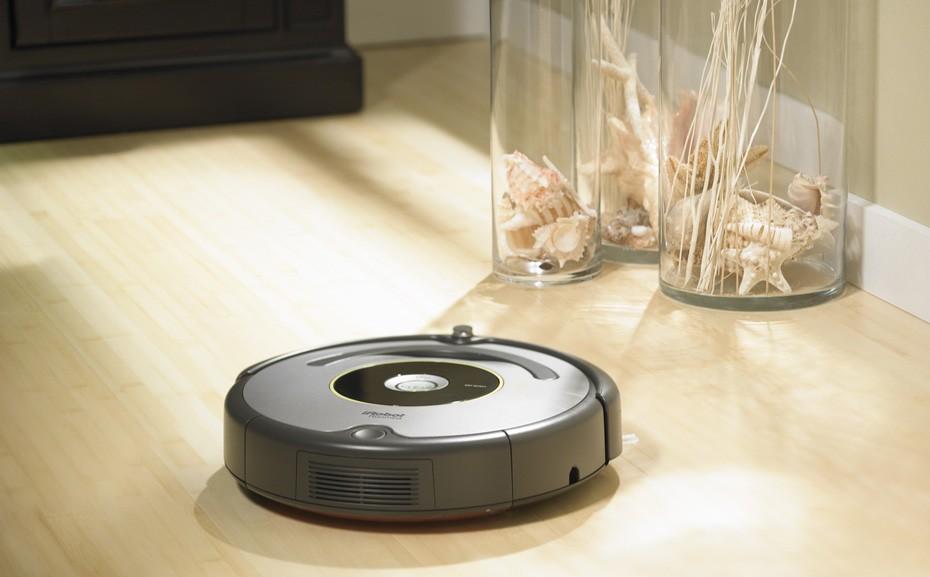 iRobot Roomba 616.
