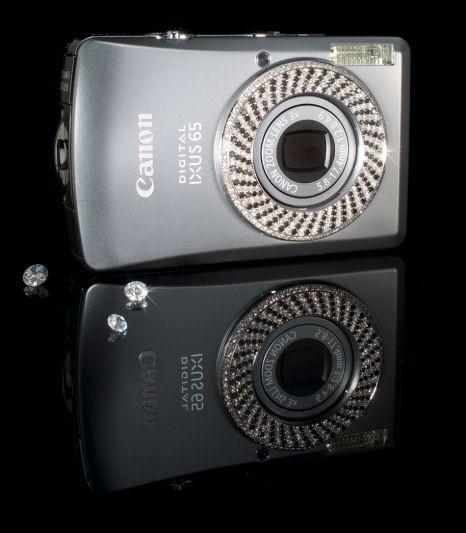 Canon Diamond IXUS.