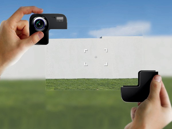 Необычная камера