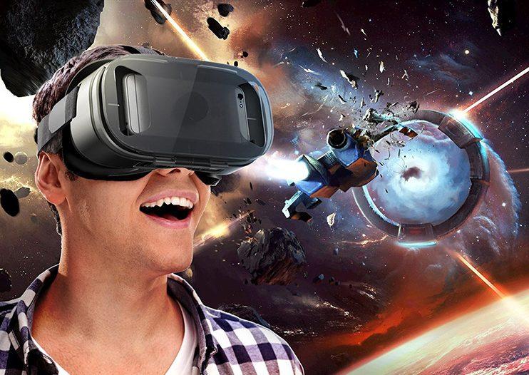 Лучшие приложения для VR-очков на Андроид