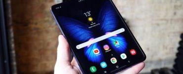 Первые обзоры Samsung Fold – успех или провал?