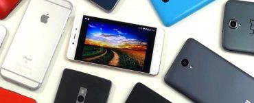 Лучшие смартфоны в районе 10 тыс. на начало 2019 года