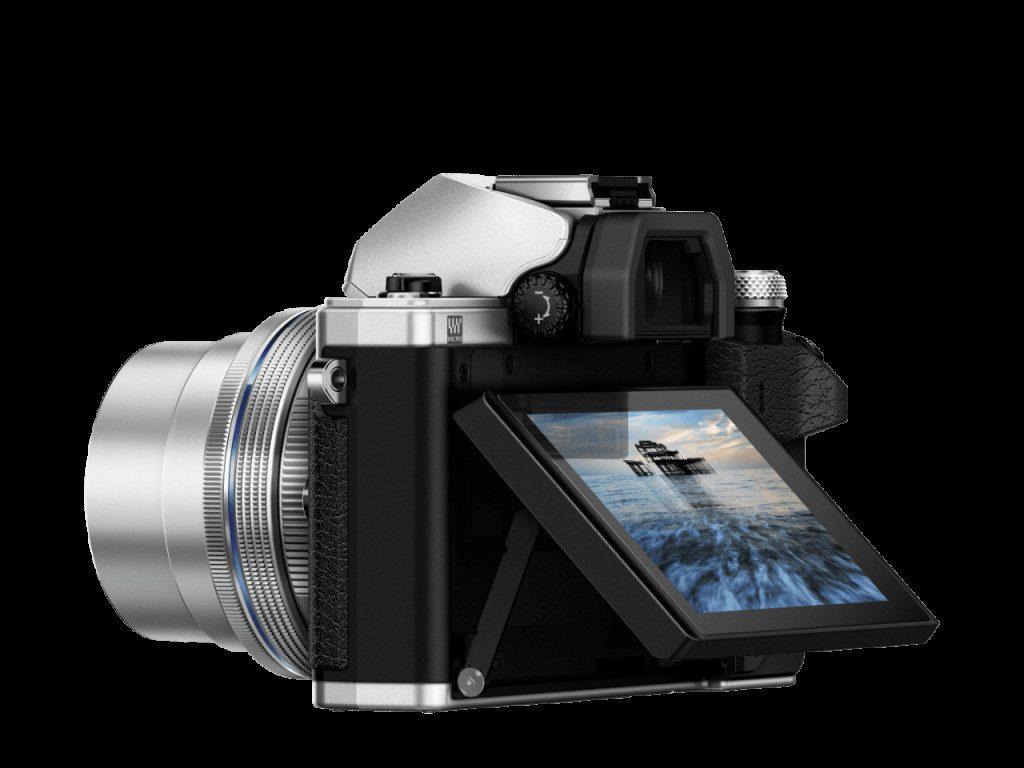 Особенности беззеркальных фотоаппаратов