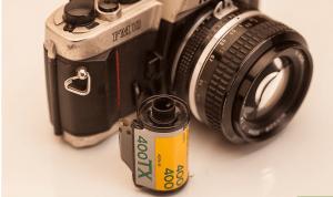 Лучшие пленочные фотоаппараты