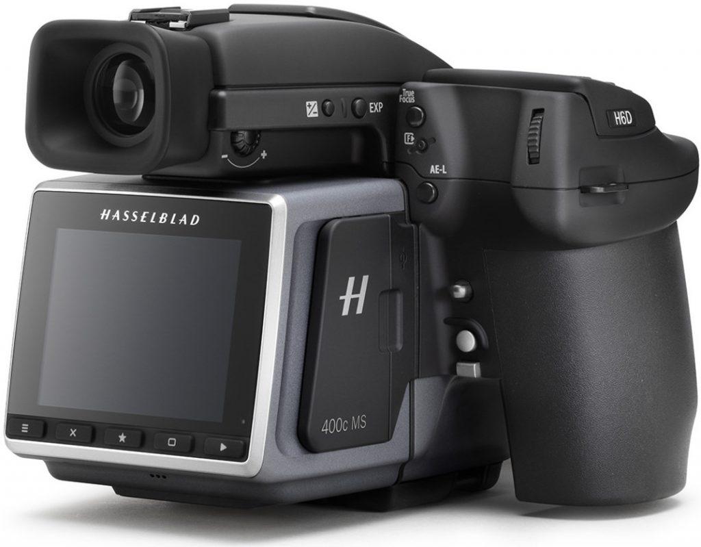 Hasselblad H6D-400c.