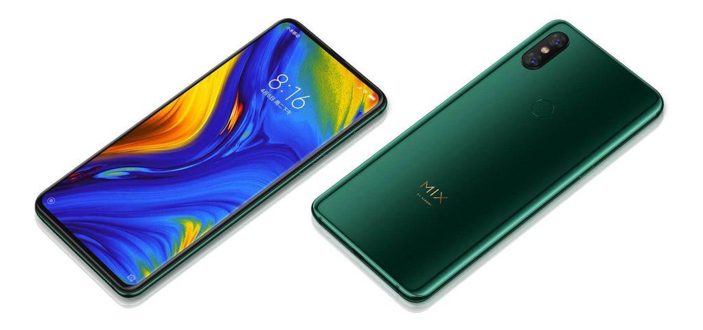 Xiaomi MIX.