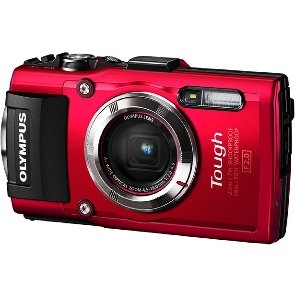 Цифровой фотоаппарат.