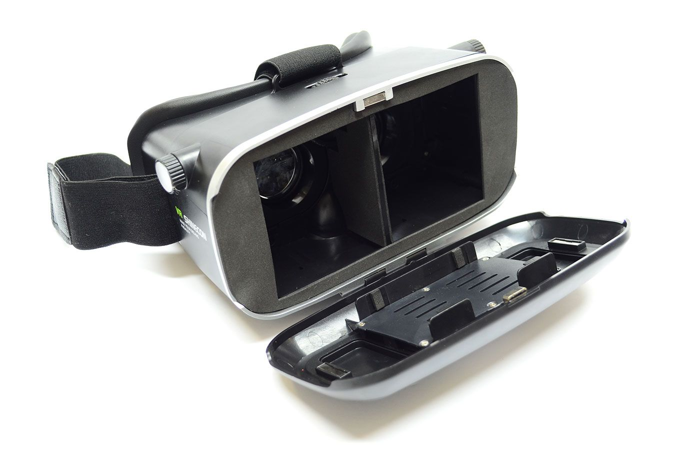VR Box для телефона.