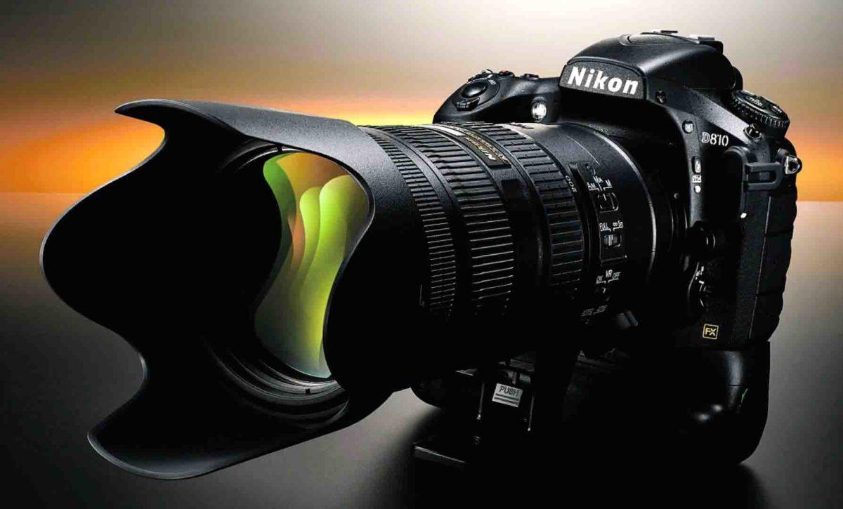 самый мощный зеркальный фотоаппарат выбор