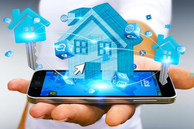 Возможности умного дома
