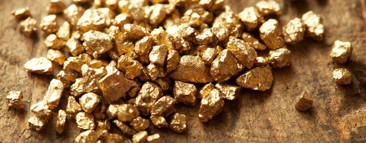 Радиоактивное золото