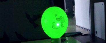 Удивительные идеи с обычной лазерной указкой