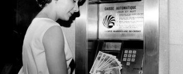 Как изобрели банкомат
