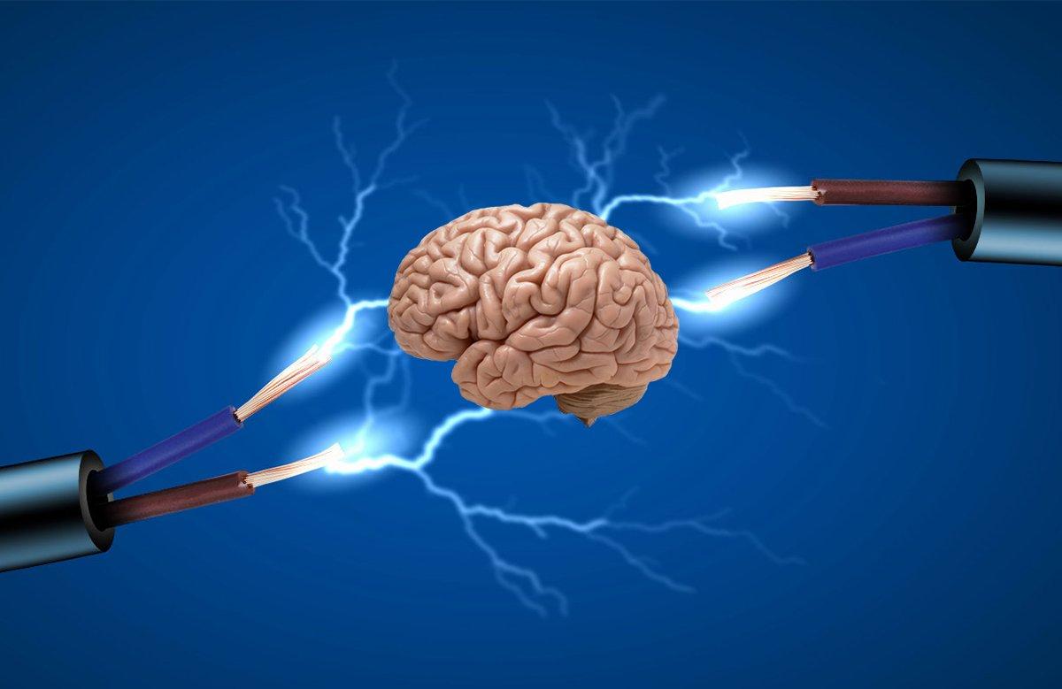 Как ток используют для улучшения памяти?
