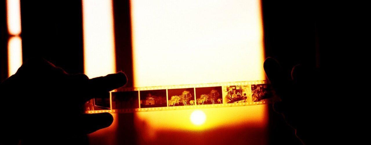Оцифровка фотопленки