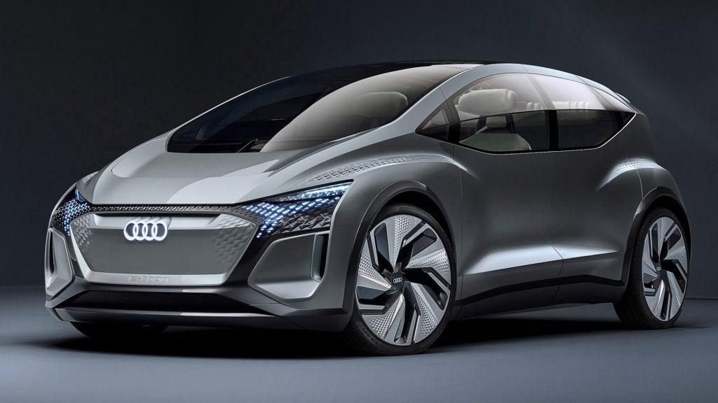 Audi AI:ME.