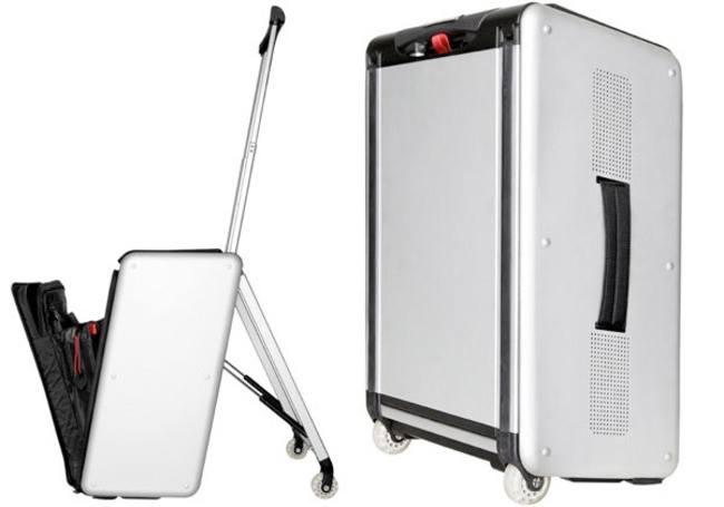 Музыкальный чемодан.