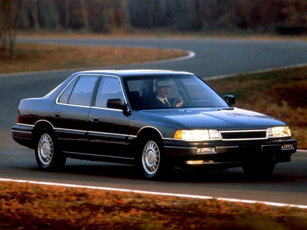 Acura Legend 1986