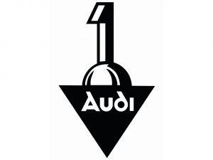 логотип ауди