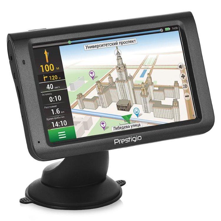 Prestigio GeoVision 5069.