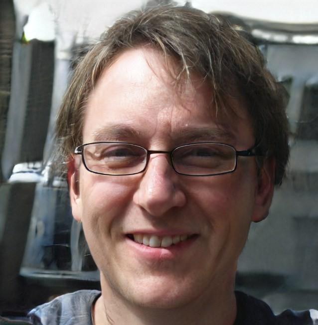 Олег Датский