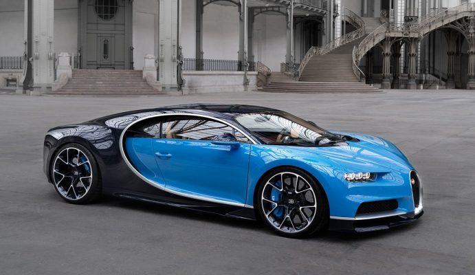 ТОП 10 самых дорогих автомобилей в мире на 2019 год