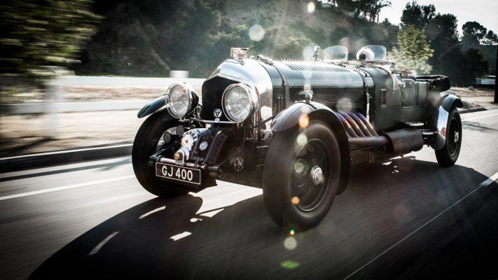 Самый «прожорливый» автомобиль