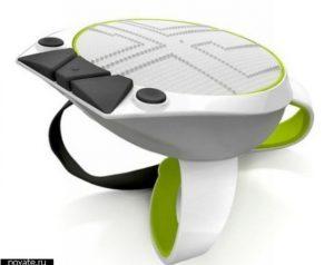 навигатор-Touch-Go