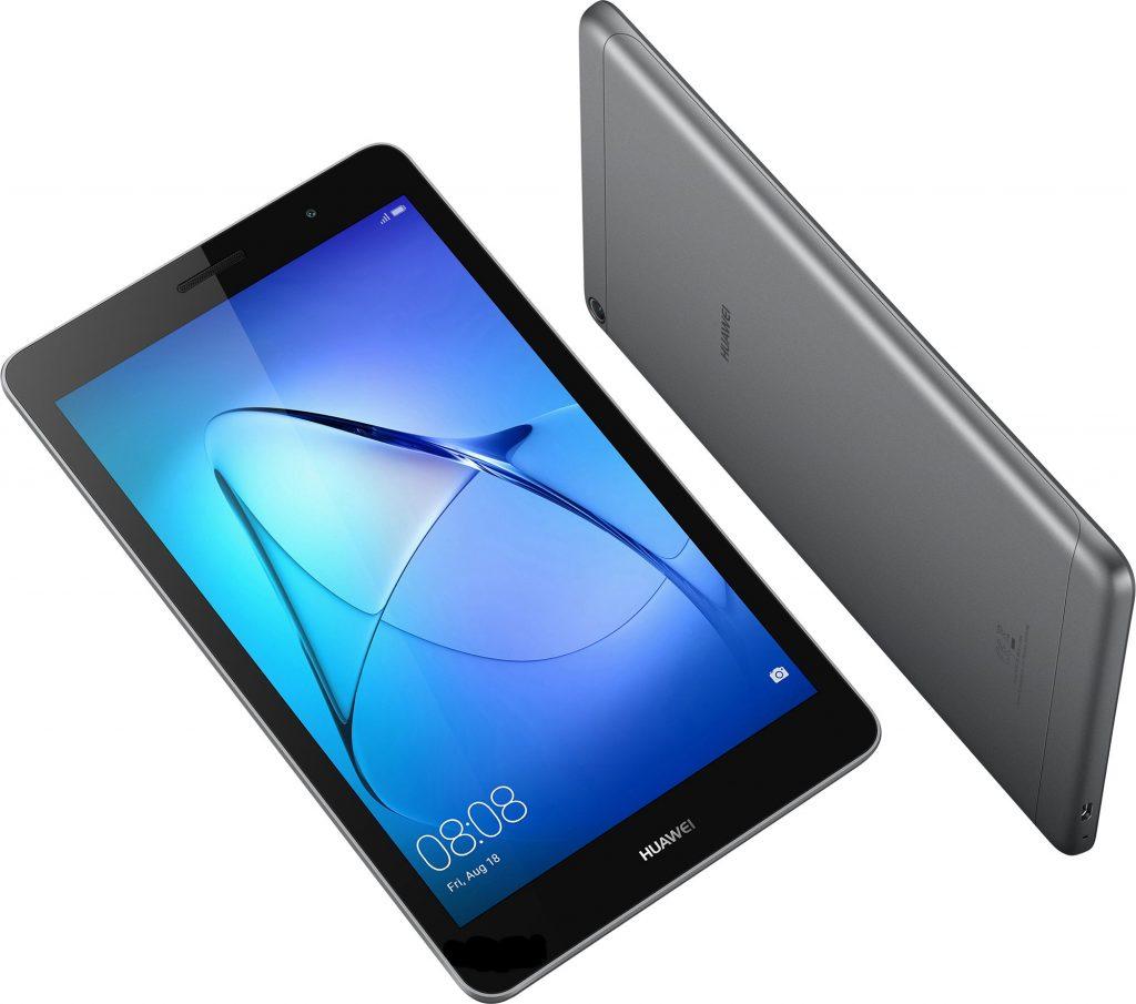Huawei Media Pad 8.0 LTE.