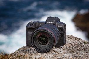 камера EOS R