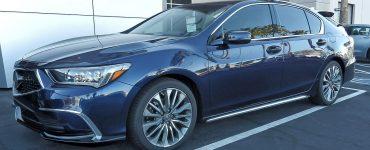 Acura Legend – автомобиль, заставивший мир поверить в японцев