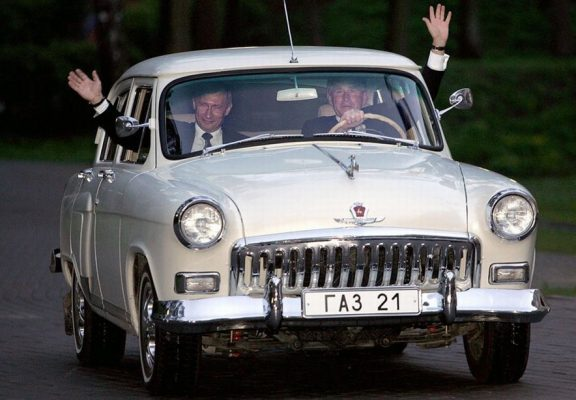 Автомобили знаменитостей, за которые фанаты готовы продать почку