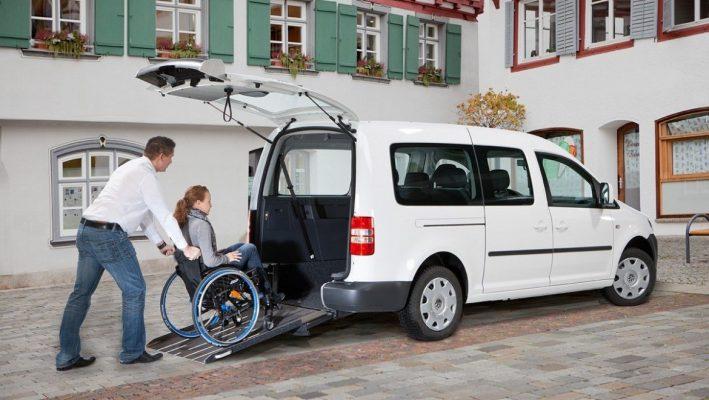 Лучшие автомобили для перевозки инвалидов