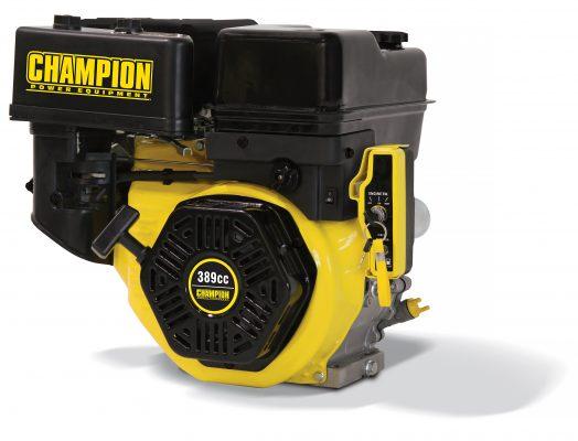 Двигатель «Чемпион»