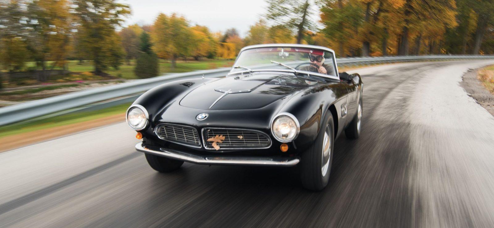 Самые дорогие модели BMW