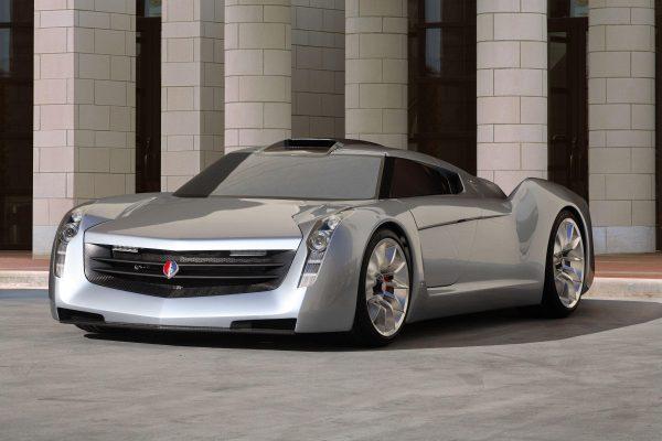 EcoJet от General Motors