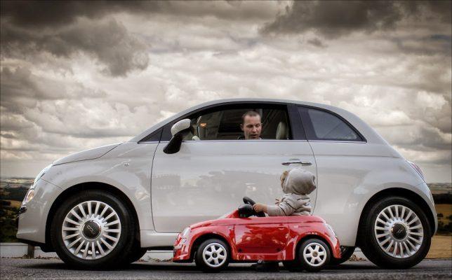 7 вещей в автомобиле, которые расскажут о характере его владельца