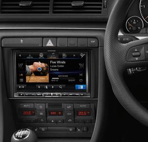 Audi A4 B7 – новое старое поколение «четвёрки»