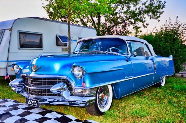 Cadillac«AmericanDream».