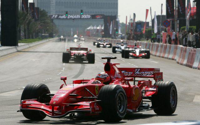 ТОП 6 самых престижных автогонок планеты