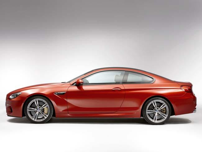 BMW М6 F13.