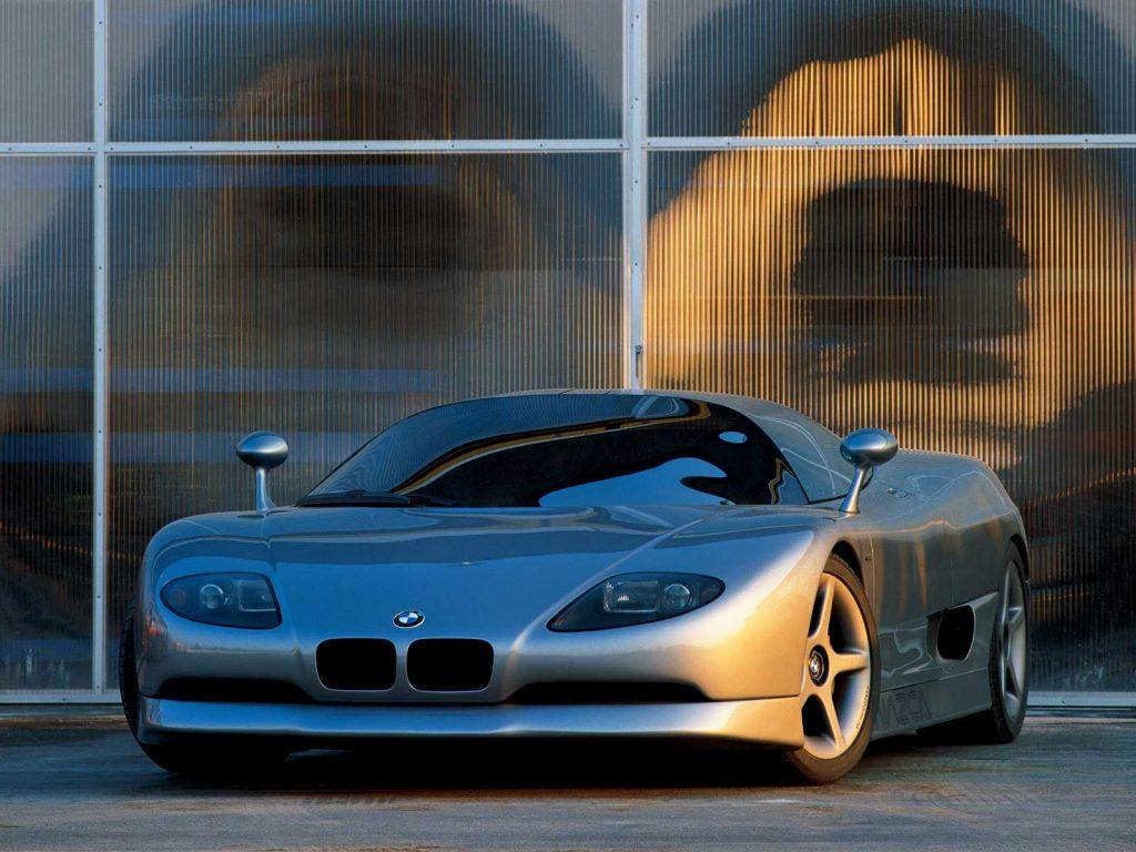 BMW Nazca.