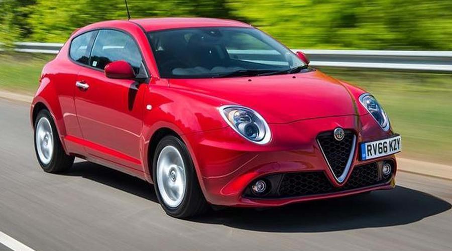 Alfa Romeo MiTo: крошка с характером зверя
