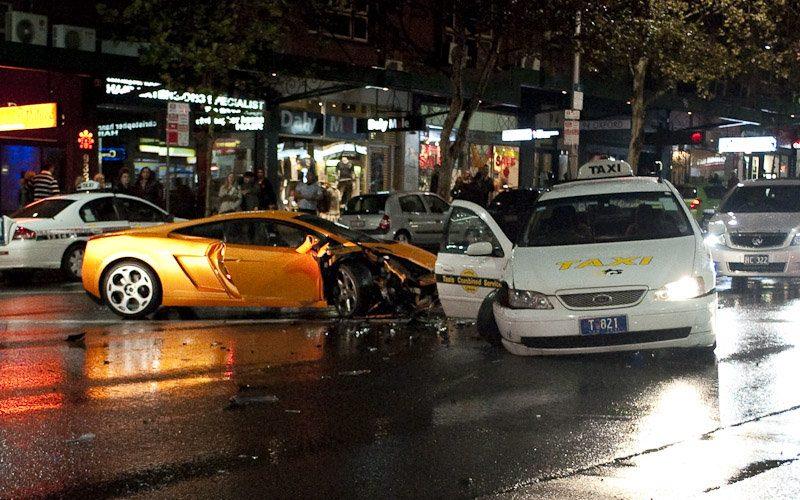 Рейтинг самых аварийноопасных автомобилей